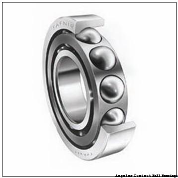 120 mm x 165 mm x 22 mm  120 mm x 165 mm x 22 mm  CYSD 7924DT angular contact ball bearings