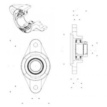 SNR ESFLZ202 bearing units