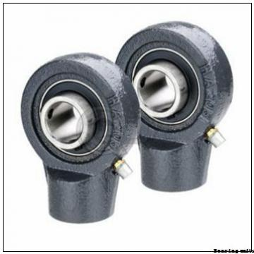SNR UCT203 bearing units