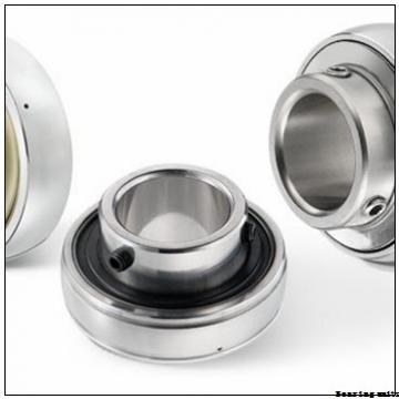 INA RSAO50 bearing units
