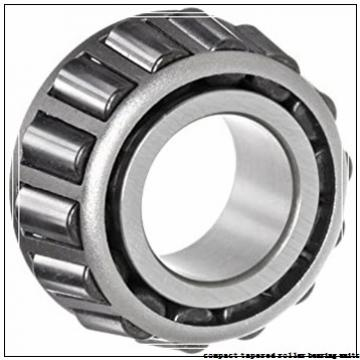 HM120848 -90080         Tapered Roller Bearings Assembly
