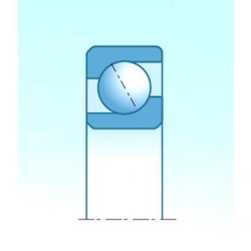 75,000 mm x 190,000 mm x 45,000 mm  75,000 mm x 190,000 mm x 45,000 mm  NTN 7415BG angular contact ball bearings