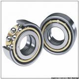 70 mm x 110 mm x 20 mm  70 mm x 110 mm x 20 mm  SKF S7014 ACE/HCP4A angular contact ball bearings