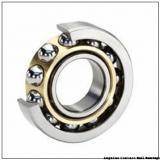 127 mm x 254 mm x 50,8 mm  127 mm x 254 mm x 50,8 mm  SIGMA MJT 5 angular contact ball bearings