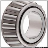 44,45 mm x 95,25 mm x 28,575 mm  44,45 mm x 95,25 mm x 28,575 mm  NSK HM903249/HM903210 tapered roller bearings