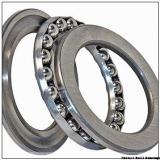 NKE 53411+U411 thrust ball bearings